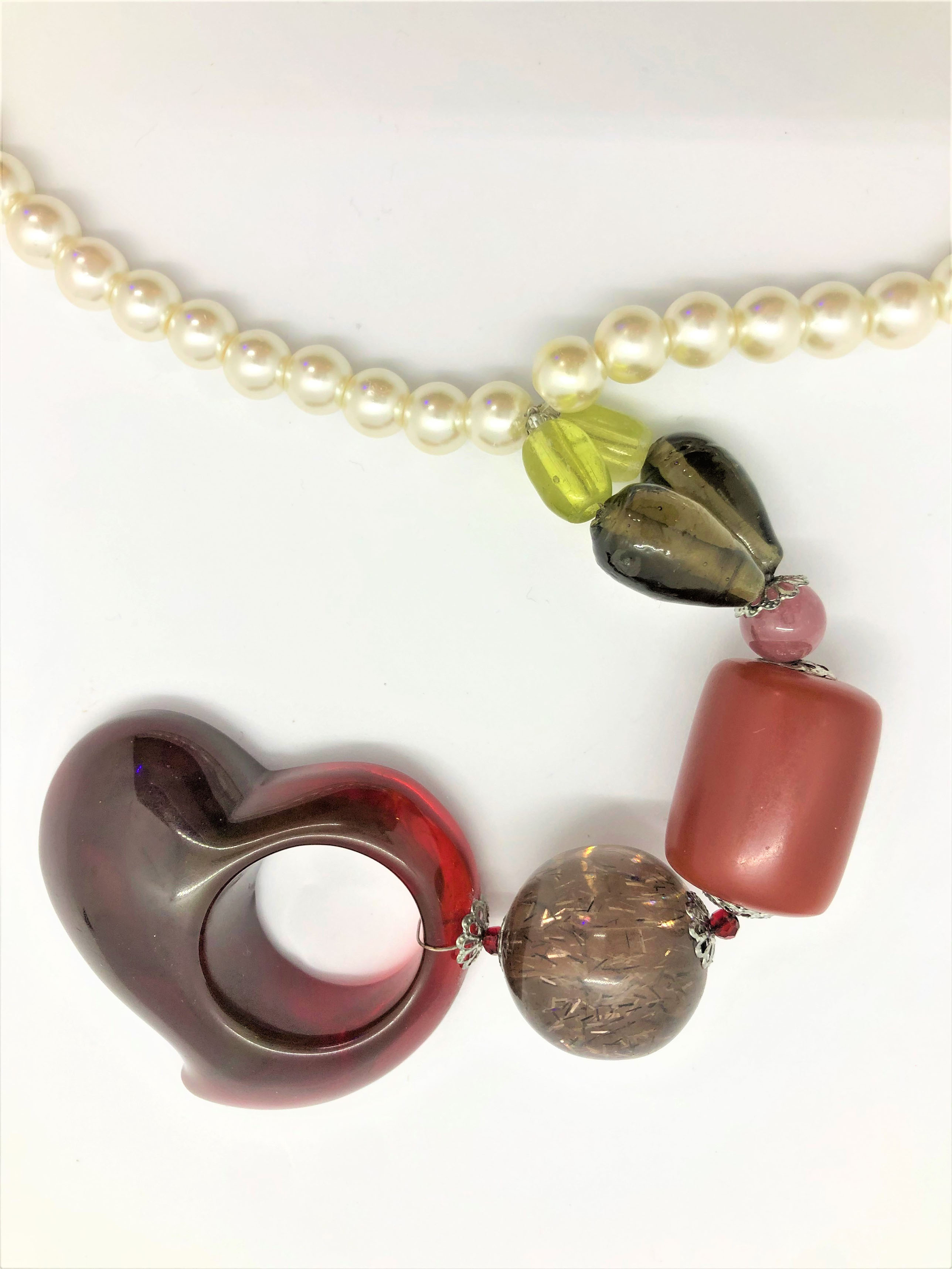 The River Necklace