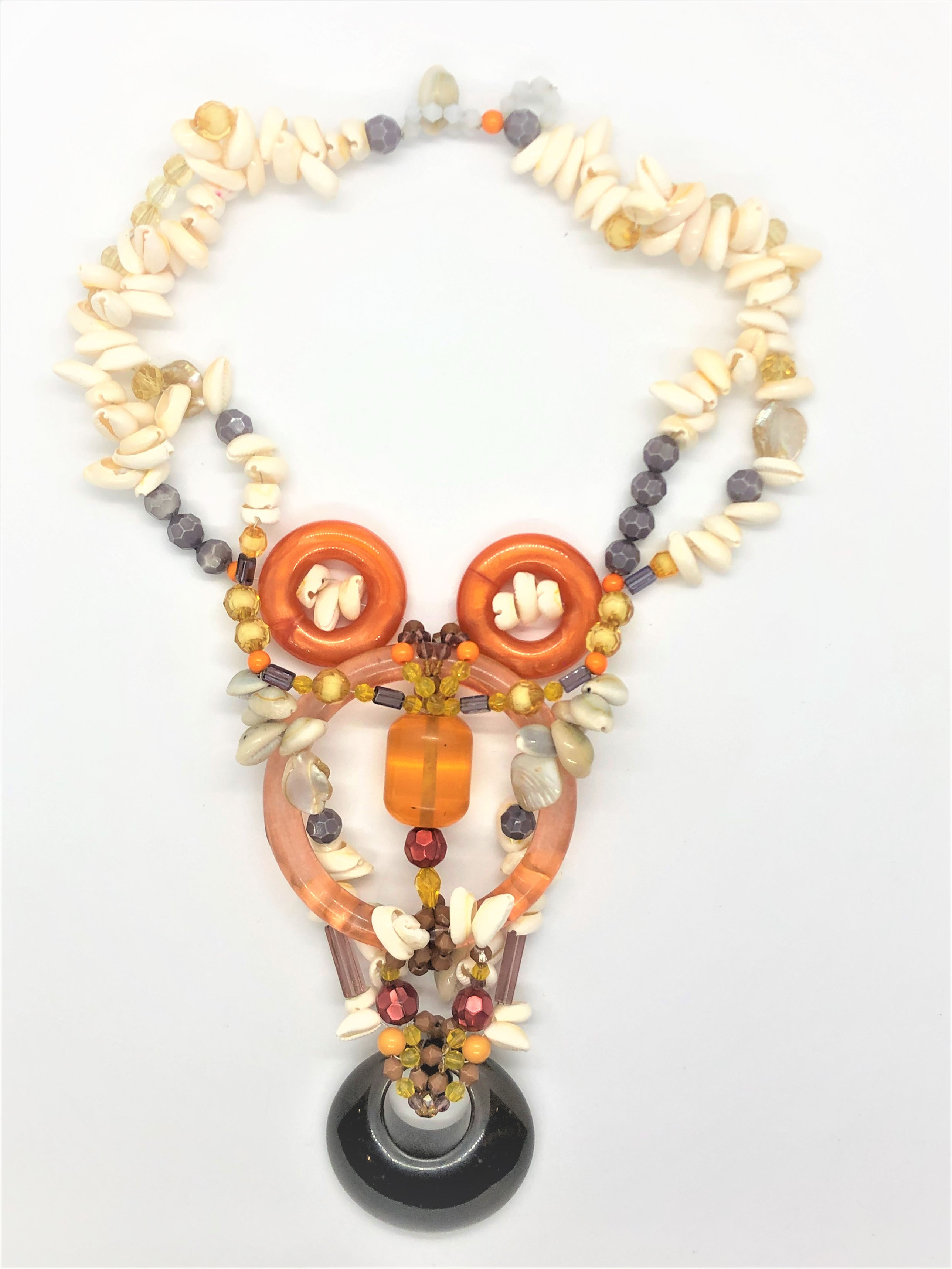 The Wedlock Necklace